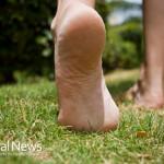Barefoot-Walking-Outside-Grass-Feet