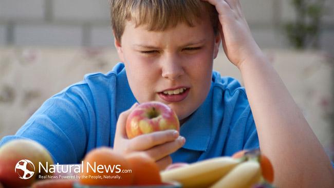 Ensuring children chomp on healthy treats | The Star