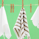 Clothesline-Towels