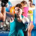 Female-Kick-Boxer-Defense