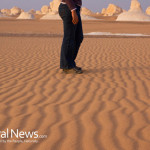 Female-Woman-In-Desert