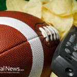 Football-Remote-Sports-Television-Potato-Chips-Snacks