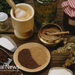 Grains-Seed-Beans-Oils-Mortar-Pestle