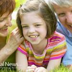 Grandparents-Girl-Family