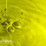 Green-Yellow-Oil