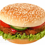 Hamburger-Junk-Food-Processed-Meat