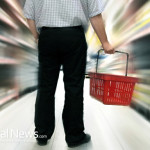 Man-Shopping-Cart-Blur-Shelves-Basket