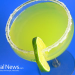 Margarita-Drink-Glass-Salt-Lime-Alcohol