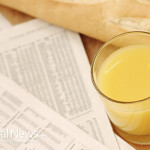 Morning-Breakfast-Orange-Juice-Newspaper