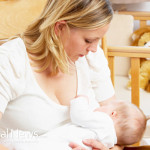 Mother-Child-Infant-Breastfeeding