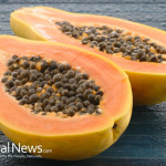 Papaya-Seeds-Open-Fruit