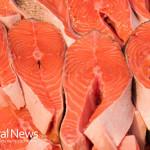 Salmon-Raw
