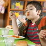 School-Kids-Lunch-Goofy-Funny-Mouthful-Food