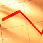 Stocks-Graph-Red-Money