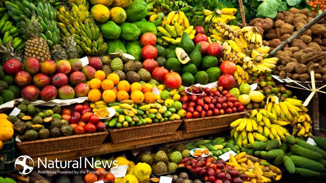 Grenada Food Stores