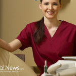Woman-Dental-Assistant-Chair-Scrubs