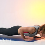 Woman-Fitness-Push-Up-Mat