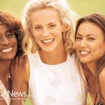 Woman-Friends-Generations-Happy-Smile