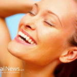 Woman-Laugh-Healthy-Skin