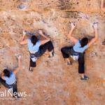 Woman-Rock-Climbing-Fitness