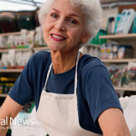 Woman-Senior-Supermarket-Grocery-Store-Work-Apron