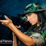 Woman-Soldier-Gun