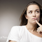 Woman-Thinking-Finger-On-Face