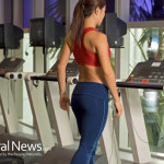 Woman-Treadmill-Fitness-Exercise-Workout