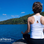 Woman-Yoga-Lake-Meditation