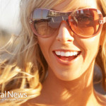 Woman-Young-Sunglasses-Smiling-Sunshine
