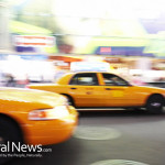 Yellow-Cabs-Traffic-Blur