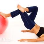 Yoga-Pilates-Exercise-Fitness-Ball