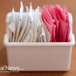 Aspartame-Sugar-Packs