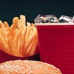 Fast-Food-Dinner-Soda-Hamburger-Fries