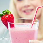 Girl-With-Smoothie
