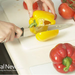 Slice-Bell-Peppers-Knife-Tomatoes