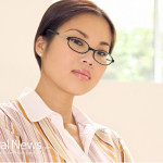 Woman-Business-Asian-Glasses-Arms-Crossed