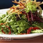 Woman-Eat-Large-Salad-Healthy
