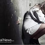 Woman-In-Depression-Indoors-Windows-Sad