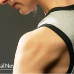 Woman-Pose-Shoulder-Muscle-Yoga
