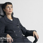 Woman-Relax-Office-Chair