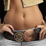 Woman-Skin-Abs-Stomach