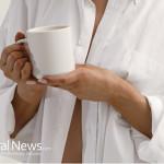 Woman-White-Shirt-Coffee-Tea-Classes-Morning
